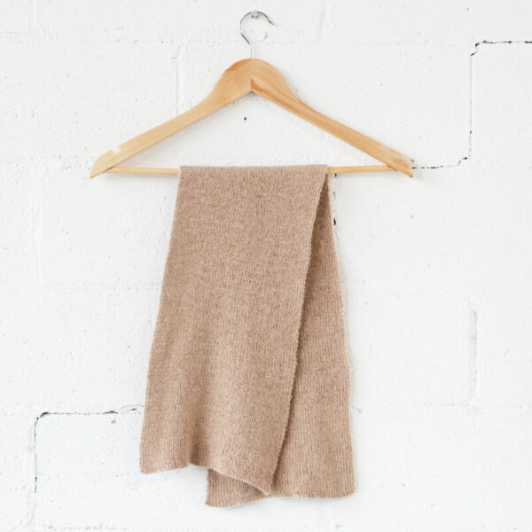 scarf made of Alpaca wool